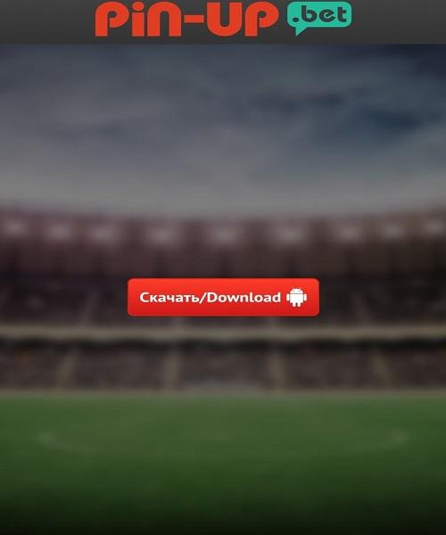 Pin Up Bet скачать на Андроид – приложение букмекерской конторы